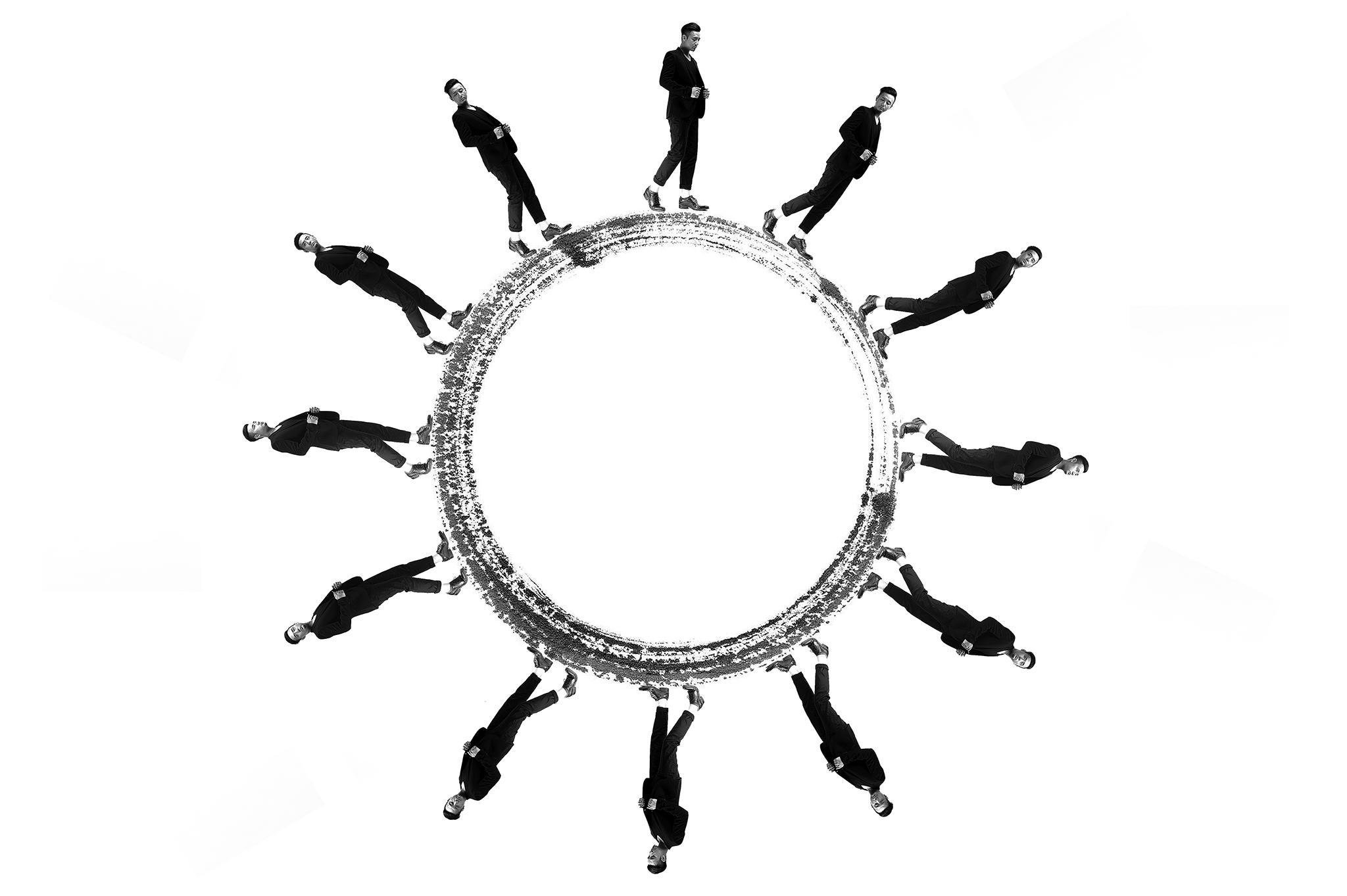 有人 / Project : People 2015 | 獨立攝影師 Anderson Chien