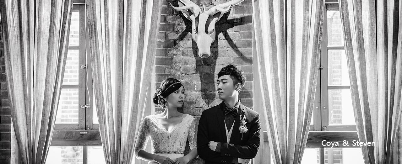獨立婚紗影像 Coya & Steven | 獨立攝影師 Anderson Chien | 獨立婚紗 | 自助婚紗 | 婚禮紀實 | 平面攝影 | 婚禮紀錄 | 海外婚紗 | 自主婚紗