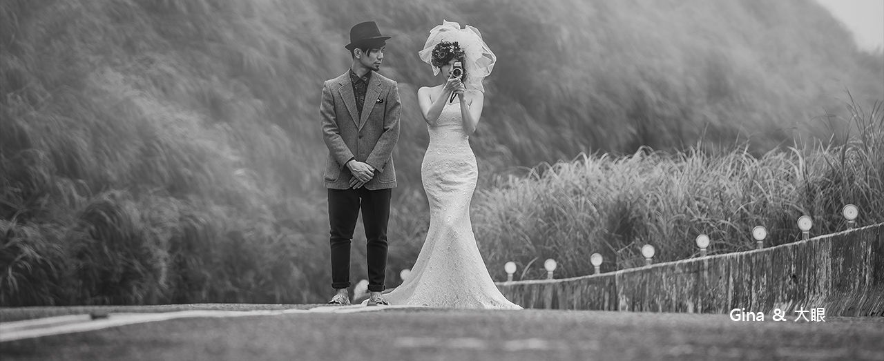 獨立婚紗影像 Gina & 大眼 | 獨立攝影師 Anderson Chien | 獨立婚紗 | 自助婚紗 | 婚禮紀實 | 平面攝影 | 婚禮紀錄 | 海外婚紗 | 自主婚紗