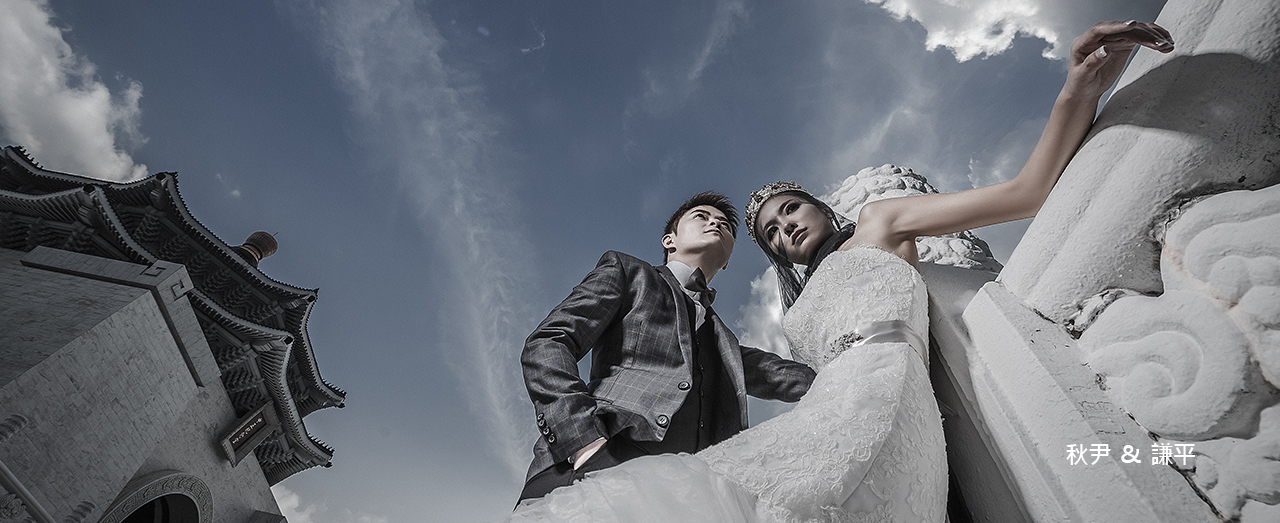 獨立攝影師 Anderson 獨立婚紗 自助婚紗 婚禮紀實 平面攝影